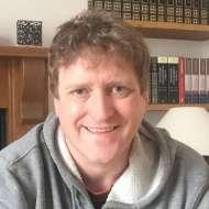 Ian Parry