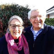 John & Daphne Ross